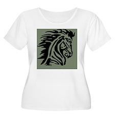 Mustang Silho T-Shirt