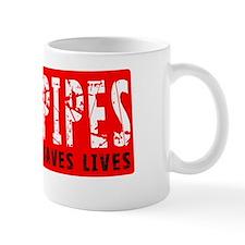 Loud pipes saves lives 2 Mug