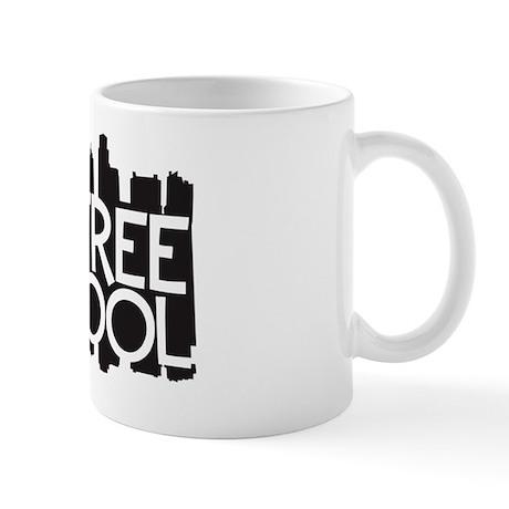 PFS Logo Mug