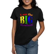 Big Brother Rainbow Tee