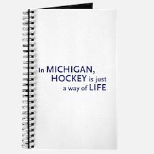 Hockey Michigan Journal