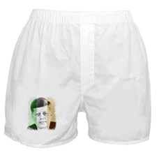 JFK Boxer Shorts