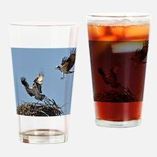 6x4_pcard  14 Drinking Glass