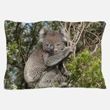 koala12 Pillow Case