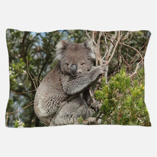 koala12 Pillow Case