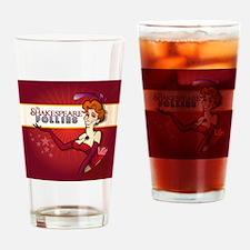 Alter Ego Pop Ornament SHAKESPEARE  Drinking Glass