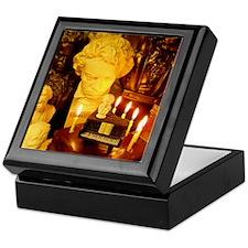 Beethovens Birthday Party Keepsake Box