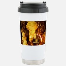 Beethovens Birthday Par Stainless Steel Travel Mug