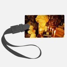 Beethovens Birthday Party Luggage Tag