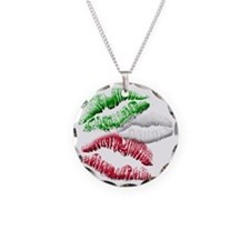 Italian Girls Necklace