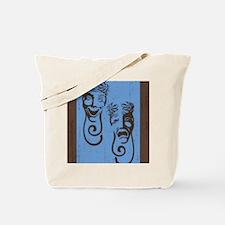 janus-2-CRD Tote Bag
