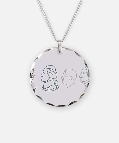 I Have Coins Necklace