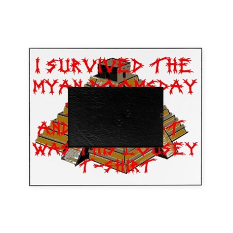 doomsday Picture Frame