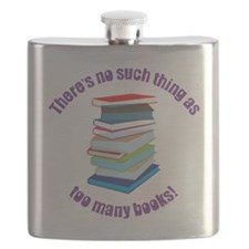 No Such Thing Flask