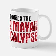 mayan apocalypse Mug