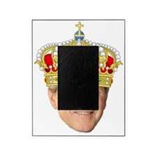 King George III Picture Frame