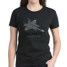Lockheed Martin Tee