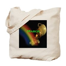 My Picture Calander Tote Bag
