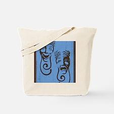 janus-2-LG Tote Bag