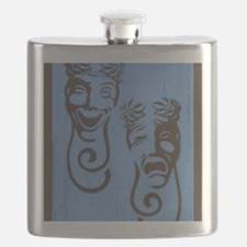 janus-2-LG Flask