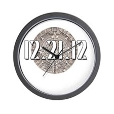 I Survived 12.21.12 and all I got was t Wall Clock
