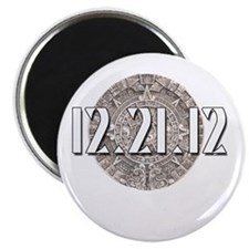 I Survived 12.21.12 and all I got was this  Magnet