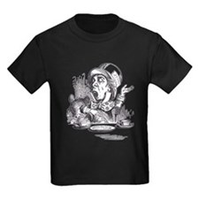 Mad Hatter T