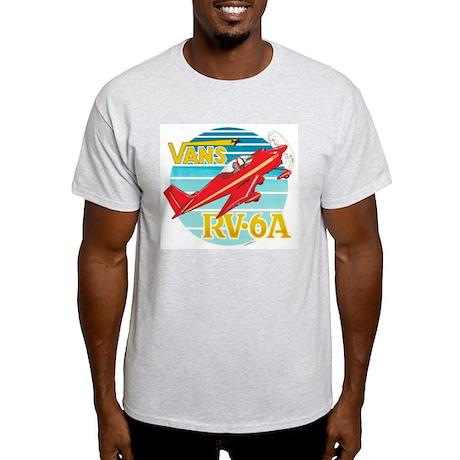 RV-6A Light T-Shirt