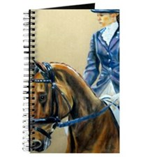 Dressage Diva Journal
