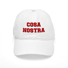 COSA NOSTRA Baseball Cap