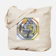 Sacred Art Tote Bag