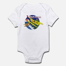 AVID FLYER Infant Bodysuit