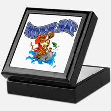 RIVER RAT Keepsake Box