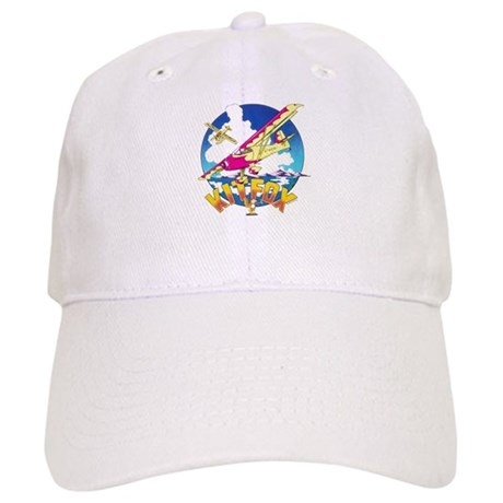 KIT FOX SPEEDSTER Cap