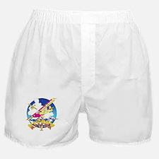 KIT FOX SPEEDSTER Boxer Shorts