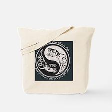 janus-yang-PLLO Tote Bag