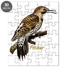 Flicker Puzzle