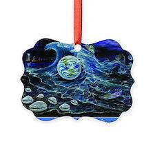 Yemonja Ornament