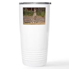 kangaroo9 Travel Mug