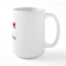 Real Estate Agents Show More! Mug