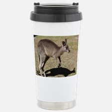 Kangaroo1 Travel Mug