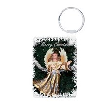 Christmas Angel Keychains