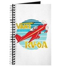 RV-6A Journal
