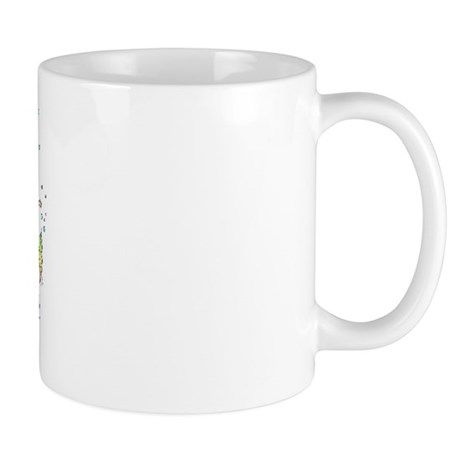 I Believe In Mermaids Mug