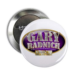 Gary Radnich Button