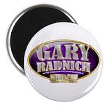 Gary Radnich Magnet