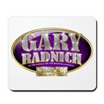 Gary Radnich Mousepad