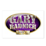 Gary Radnich Postcards (Package of 8)