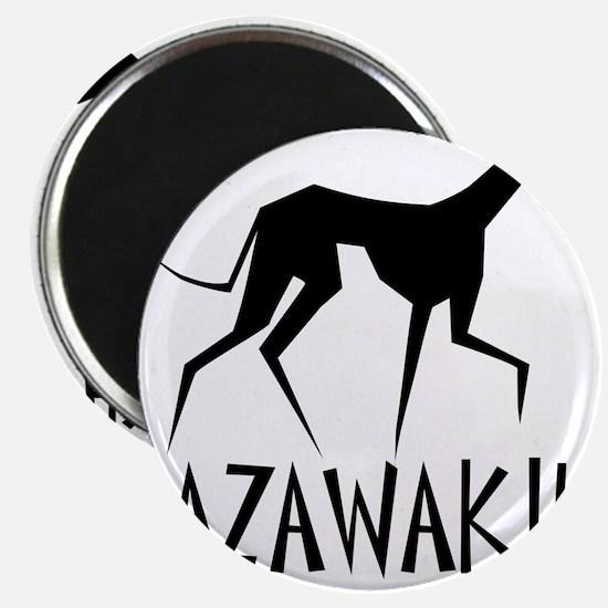 Azawakh Magnet