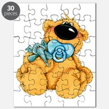 Baby Bear Puzzle